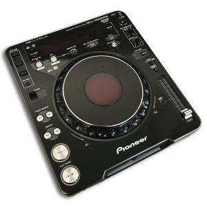 CDJ-1000MK3